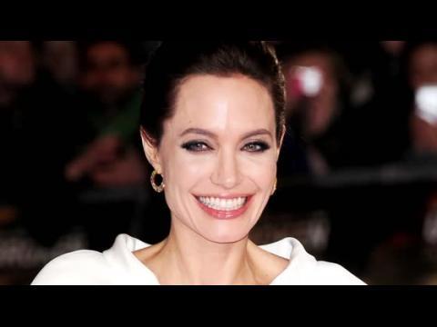 Angelina Jolie a découvert qu'elle n'a jamais vraiment aimé jouer la comédie