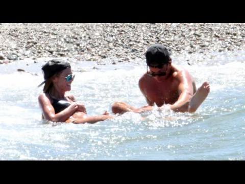 Heidi Klum proclame son amour pour Vito Schnabel