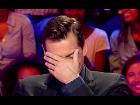 Gros lapsus d'Olivier Minne dans Joker - ZAPPING TÉLÉ DU 02/09/2015