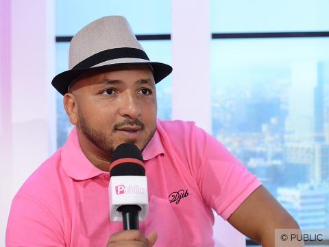 "Exclu Vidéo : Kamel (LVDA) : ""Nabilla n'effacera jamais Loana !"""