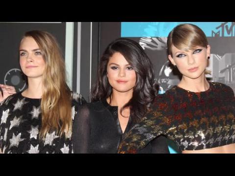 Les grands gagnants des MTV VMA