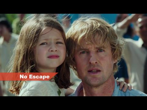 No Escape - Bande-annonce