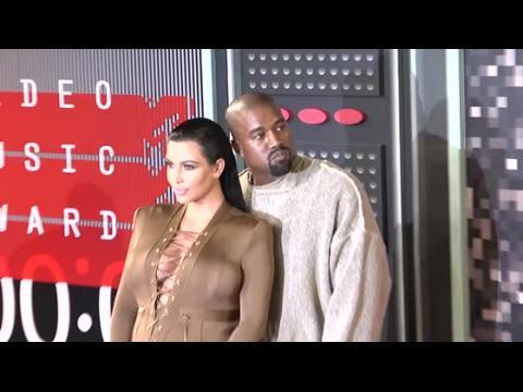 MTV souhaiterait voir Kanye West présenter les VMA 2016