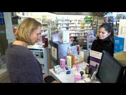 Santé: que faire contre la pénurie de médicaments?
