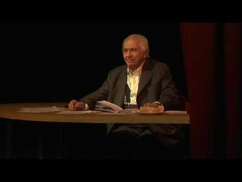 Michel Galabru: ses dernières apparitions sur scène