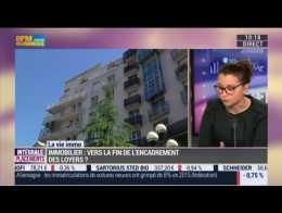 Marie Coeurderoy: Est-ce la fin du dispositif d'encadrement des loyers ? - 06/01