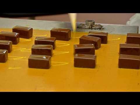 Fabrication artisanale de chocolats sur orange vid os for A la maison pour noel streaming