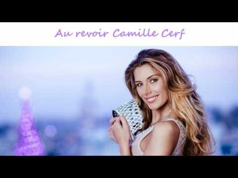 Miss France : Camille Cerf publie un message d'adieu bouleversant