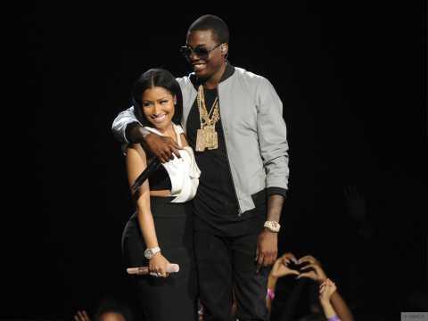 Exclu vidéo : Nicki Minaj : Son Nouvel An à Las Vegas et avec Meek Mill !