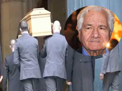 Exclu Vidéo : Patrick Fiori, Line Renaud, Fleur Pellerin... Ils rendent un dernier hommage à Michel Galabru