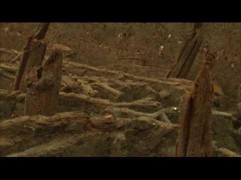 """Des archéologues ont découvert un """"Pompéi"""" britannique"""