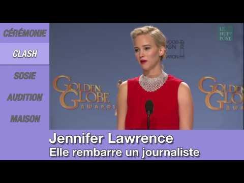 Zap People: Lady Gaga bouscule Leonardo Di Caprio, Jennifer Lawrence en plein clash, Kanye West dans American Idol