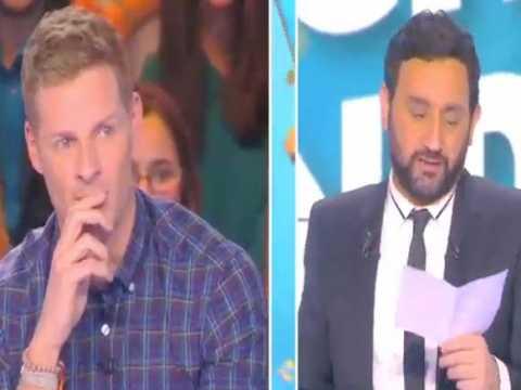 Exclu Vidéo : Matthieu Delormeau : Il réclame 2000 euros par émission pour remplacer Cyril Hanouna !