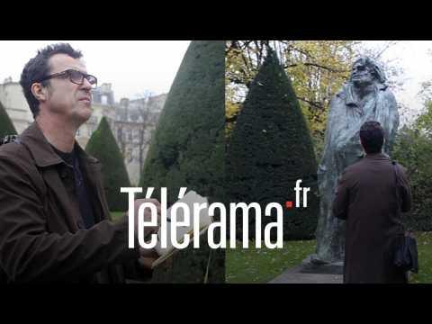 Visite guidée : la réouverture du musée Rodin avec le sculpteur Denis Monfleur