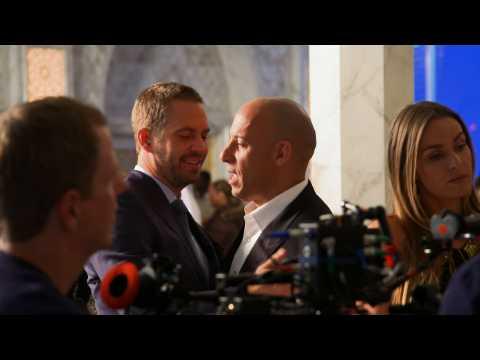 Vin Diesel rend hommage à Paul Walker aux People's Choice Awards