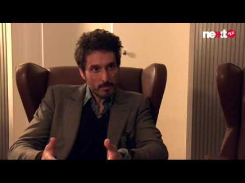 Interview Vincent Elbaz