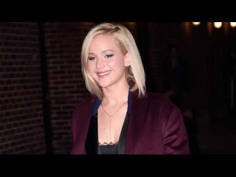Jennifer Lawrence a failli inviter un homme fiancé à sortir avec elle
