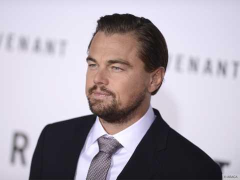 Exclu vidéo : Leonardo DiCaprio : Élégant et charismatique à la première de The Revenant !