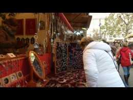 Budapest market says 'Buy Hungarian'