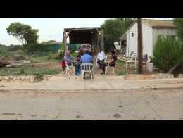 Cyprus refugees hope courts end 17-year wait on UK base