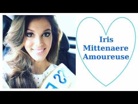 Miss France 2016 : Découvrez le chéri d'Iris Mittenaere
