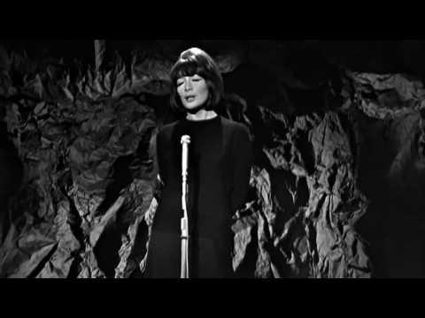 Juliette Gréco, une femme libre (extrait)