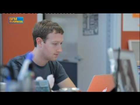 Le patron de Facebook veut concevoir son propre robot majordome
