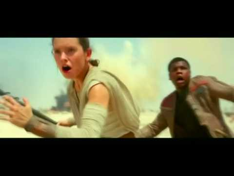 Star Wars facing Avatar for top grossing film