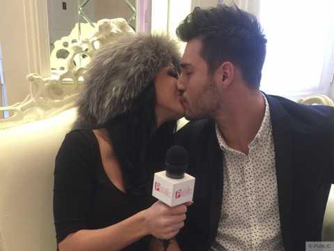 """Exclu vidéo : Céline et Romain (LVDCB) : """"Ricardo est prêt à tout pour le buzz !"""""""