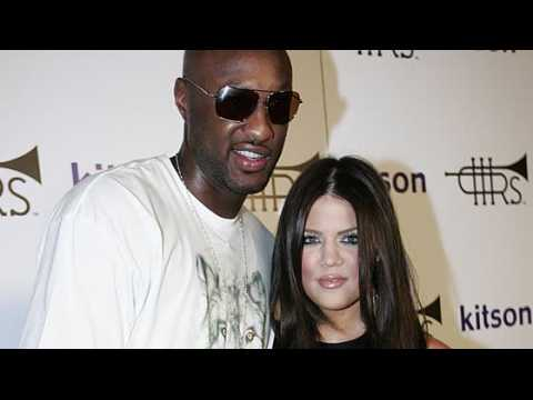 Khloe Kardashian est fière de la force de Lamar Odom durant sa convalescence