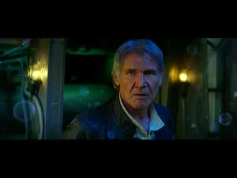 'Star Wars' retains top spot at weekend box office