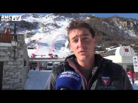 Ski Alpin - Val d'Isère fête ses 60 ans