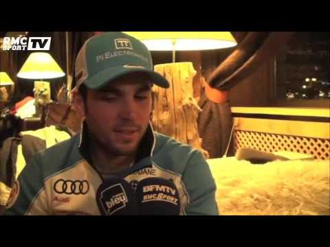 Ski Alpin - Les Français sont motivés à domicile