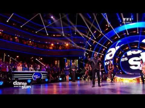 Anthony Kavanagh tacle Danse avec les stars !