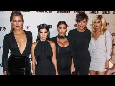Les listes de Noël des Kardashian sont aussi extravagantes qu'on pouvait s'imaginer