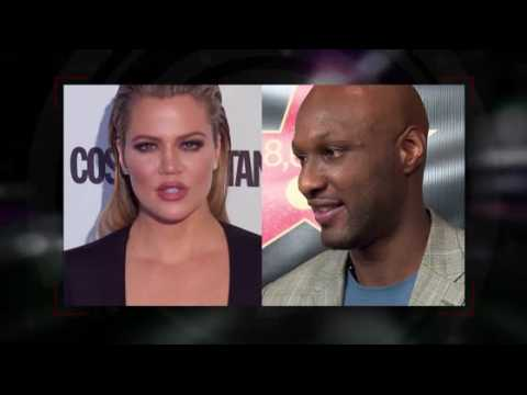 Khloe Kardashian a fait promettre à Lamar Odom de ne pas remettre les pieds dans une maison close
