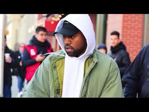 Kanye West parle d'élever sa famille après son Tweet sur Bill Cosby
