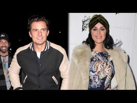 Ça devient sérieux entre Katy Perry Orlando Bloom