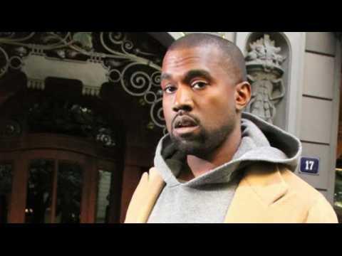 Le nouvel album de Kanye West a été piraté plus de 500 000 fois