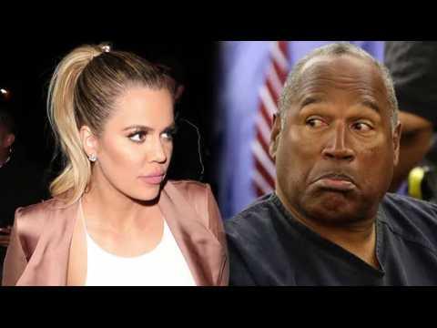 Khloe Kardashian réagit à la minisérie The People v. O.J. Simpson