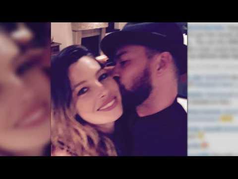 Justin Timberlake écrit un message adorable à sa femme, Jessica Biel