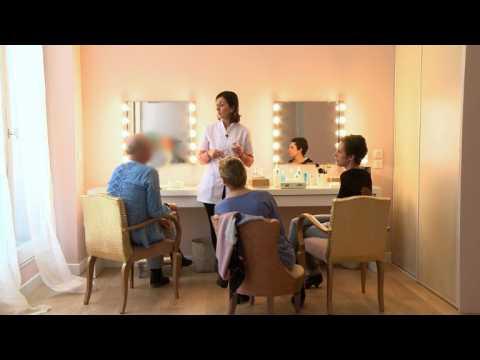 """Bordeaux: une """"maison rose"""" pour vivre le cancer autrement"""