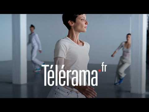 Anne Teresa De Keersmaeker fait entrer la danse au musée