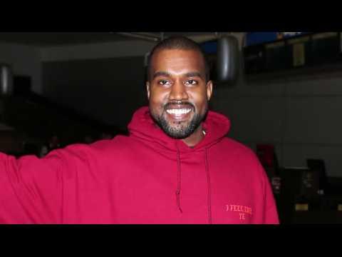 Kanye West dévoile sa chanson préférée de 2015
