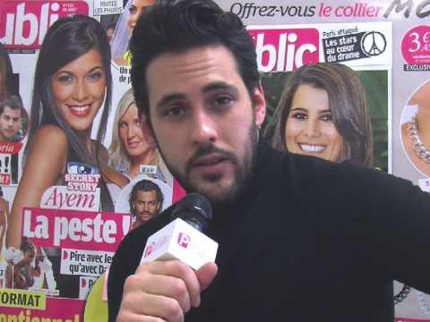 """Exclu Vidéo : Gabano (LPDLA3) : """"Milla est la fille la plus fausse de l'aventure"""