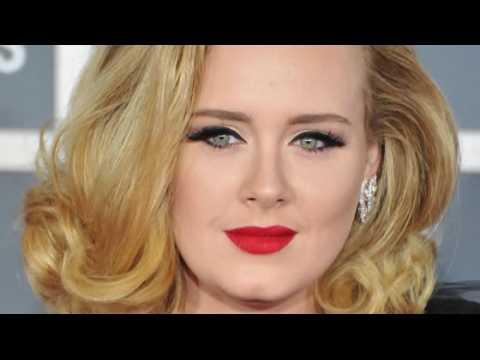 Adele ne part en tournée que pour ses fans