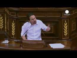 El líder del Partido Socialista pierde en la primera votación de su investidura para la presidencia española