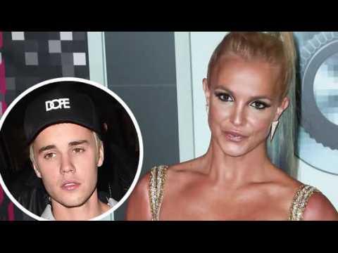 Britney Spears comprend la situation de Justin Bieber