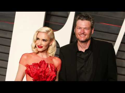 Gwen Stefani et Blake Shelton vont-ils se marier ?