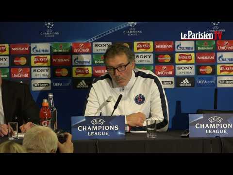 """Chelsea - PSG; Blanc: """"aujourd'hui le PSG est pris au sérieux"""""""